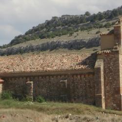 Iglesia de San Miguel Arcangel de Portillo de Soria